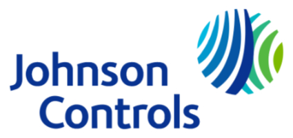 Logotipo JohnsonControls